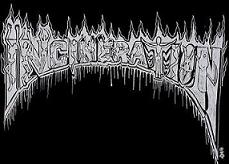 Incineration - Myspace page